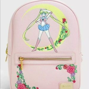 In search of loungefly sailor moon & kiki dont buy